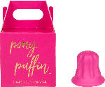 pony puffin Original Pink