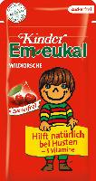 Kinder Em-eukal Wildkirsche Bonbon zuckerfrei
