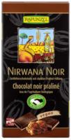 Rapunzel Nirwana Noir 55% mit dunkler Praliné-Füllung