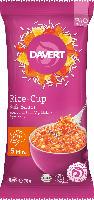 Davert Rice-Cup Süß-Sauer