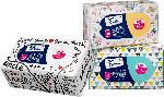 Soft&Sicher Taschentücher-Box mit extra großen Taschentüchern