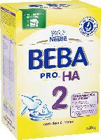 Nestlé BEBA PRO HA2 Folgemilch nach dem 6. Monat