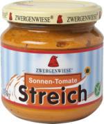 """Brotaufstrich """"Sonnen-Tomate"""""""