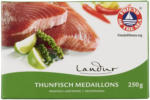 Thunfisch Medaillons
