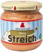 """Brotaufstrich """"Olive"""""""