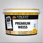 Vincent Premiumweiss, 12 l