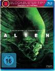 Krimi & Thriller - Alien - Das unheimliche Wesen aus einer fremden Welt [Blu-ray]