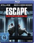 Abenteuer- & Actionfilme - Escape Plan [Blu-ray]