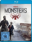 Science Fiction & Fantasy - MONSTERS [Blu-ray]