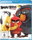 Animations- & Kinderfilme - Angry Birds - Der Film [Blu-ray]