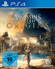 PlayStation 4 Spiele - Assassins Creed - Origins [PlayStation 4]