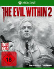 Xbox One Spiele - The Evil Within 2 [Xbox One]