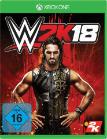 Xbox One Spiele - WWE 2K18 [Xbox One]