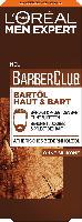 L'ORÉAL Men Expert Barber Club Bartöl Haut & Bart