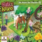 Kinder CDs - Kati & Azuro - 13/Die Rache Des Drachen - (CD)