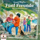 Kinder CDs - Fünf Freunde - 119/und das versunkene Schiff - (CD)