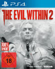 PlayStation 4 Spiele - The Evil Within 2 [PlayStation 4]