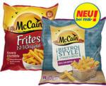 McCain 1-2-3 Frites 750 g oder Bistro Style Pommes 500 g, gefroren, jeder Beutel und weitere Sorten