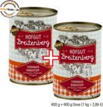 HOFGUT Breitenberg für Hunde 1 + 1 gratis