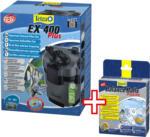 TETRA EX Plus Außenfilter + Tetra BalanceBalls ProLine 50 Stück gratis
