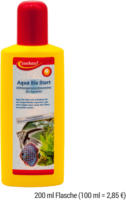 zookauf Aqua Bio Start 200 ml Flasche