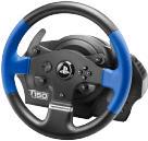 PC Lenkräder - THRUSTMASTER T150 RS (inkl. 2-Pedalset, PS4 / PS3 / PC)