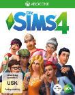 Xbox One Spiele - Die Sims 4 - Standard Edition [Xbox One]