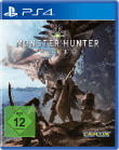 PlayStation 4 Spiele - Monster Hunter: World [PlayStation 4]