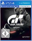 PlayStation 4 Spiele - Gran Turismo Sport Day 1 Edition [PlayStation 4]