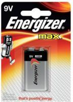 E-Block-Batterie Max Alkaline