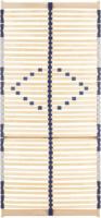 Vita Lattenrost 42 Leisten 140x200