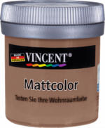 Vincent Mattcolor Sand 75 ml