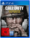 PlayStation 4 Spiele - Call of Duty: WWII [PlayStation 4]