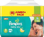 Pampers Baby Dry Gr3Midi 5-9kg JP+