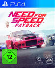PlayStation 4 Spiele - Need for Speed: Payback [PlayStation 4]