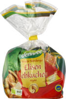"Original Nürnberger ""Elisenlebkuchen"""
