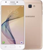 Samsung J5 Prime Dual-Sim Smartphone 16GB, Gold   Gebrauchte A-Ware