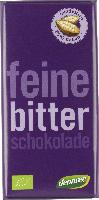 "Schokolade ""Feine Bitter"""