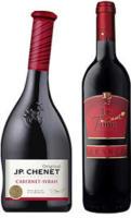 Frankreich J.P.Chenet oder Le Filou versch. Sorten, jede 0,75-l-Flasche