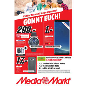 Technik Angebote Prospekt Köln