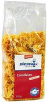 Spielberger Cornflakes GLUTENFREI 250g Packung