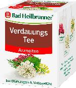 Bad Heilbrunner Verdauungs-Tee, 8 x 1,8g