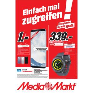 Technik Angebote Prospekt Münster