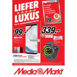 Technik Angebote Prospekt Bremen