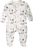 Newborn Schlafanzug
