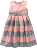 Baby Kleid in glänzender Optik