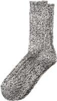 Herren-Socken mit Wolle