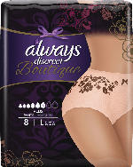 always discreet Boutique Pants Gr. L