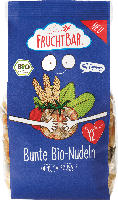 FruchtBar Bunte Bio-Nudeln mit Gemüse ab 12 Monaten