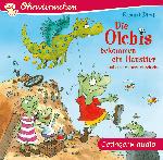 Oetinger Die Olchis bekommen ein Haustier (und eine weitere Geschichte)